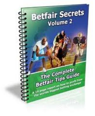 betfair guide