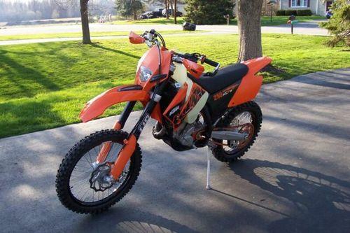 ktm 250 sx f exc f xcf sxs f service manual 2005 2008