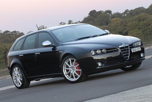 Alfa Romeo 159 2005 2009 Manual De Servicio Oficina Descargar