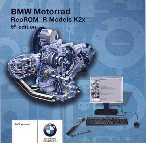 BMW (Paczka diagnostyczna)