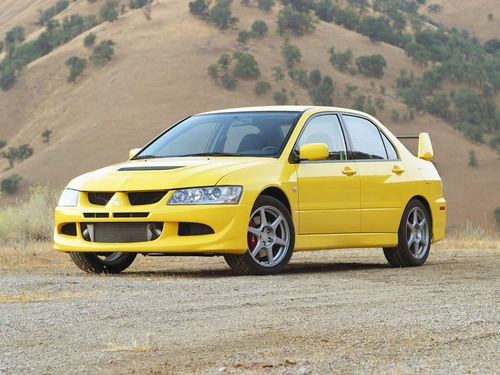 Pay For 1996 2007 Mitsubishi Lancer Evolution Service Manual Pack