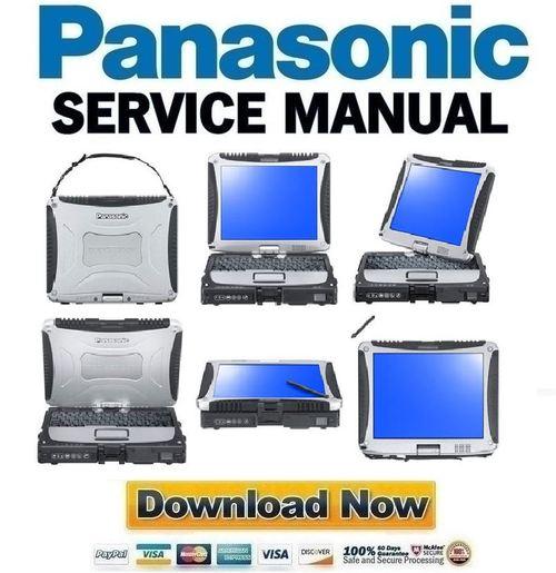 panasonic toughbook cf 19 manual de servicio descargar t c rh tradebit es Panasonic Toughbook Laptops Product Panasonic Toughbook Laptops Product