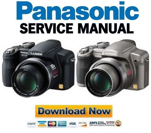 panasonic lumix dmc fz28 manual de servicio descargar t cn rh tradebit es panasonic lumix dmc-fz28 user manual Panasonic Lumix G