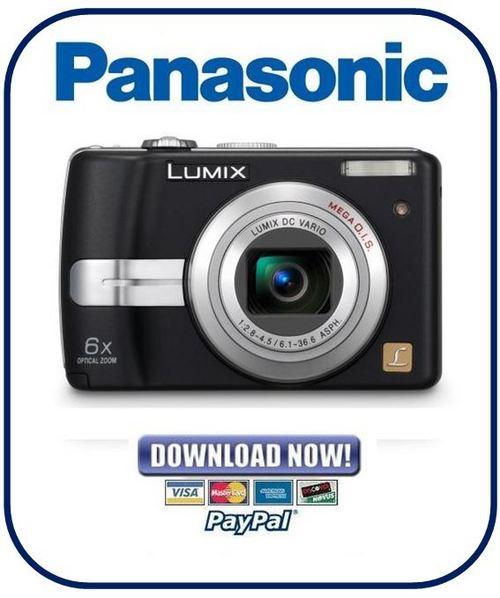 panasonic lumix dmc lz7 manual de servicio descargar t cnicos rh tradebit es Panasonic Lumix GH3 Panasonic Lumix G