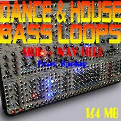 dance midi files: