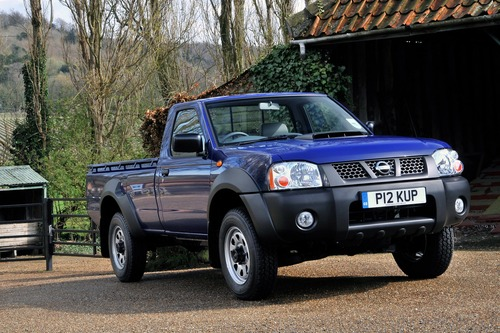 Nissan Frontier Troubleshooting Guide