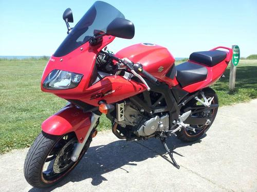 2003 2006 Suzuki Sv650 Sv650s Motorcycle Workshop Repair border=
