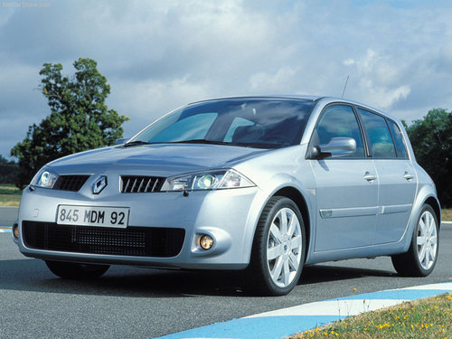 Renault Clio Ii Wiring Diagram