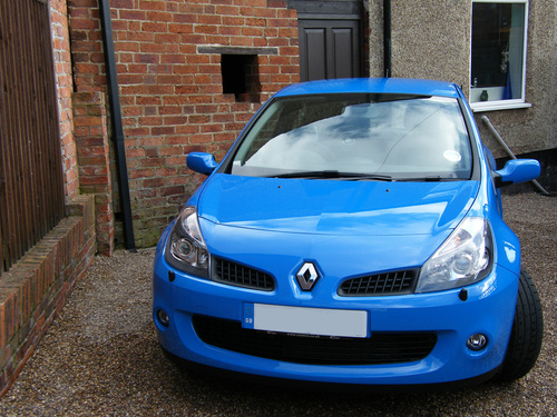 Renault Clio Repair Manual Pdf